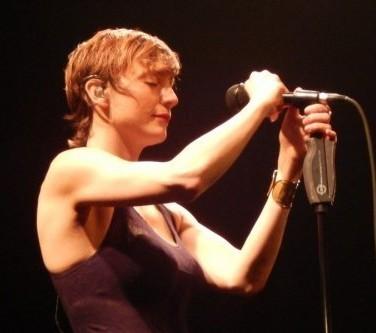 Raphaële Lannadère