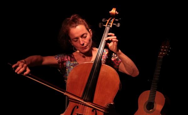 Carole Jacques (photos Catherine Cour)