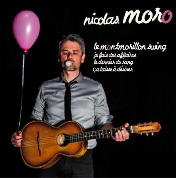 MORO Nicolas EP Montmorillon Swing 2016