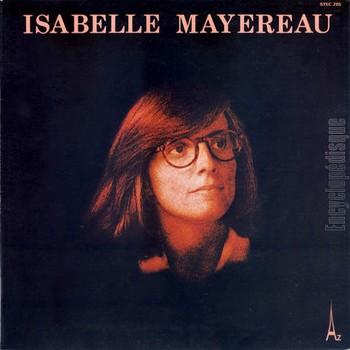 Mayereau Isa Différence 1978