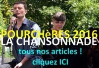 générique Pourchères 2016
