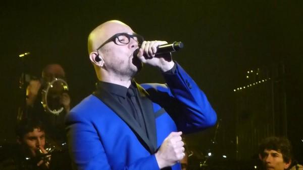 Pascal Obispo (copie d'écran)