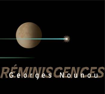 Georges-Nounou-Reminiscences