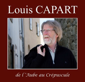 Louis Capart cd 2016