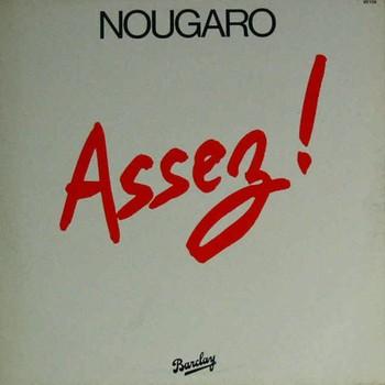 NOUGARO Assez 1980