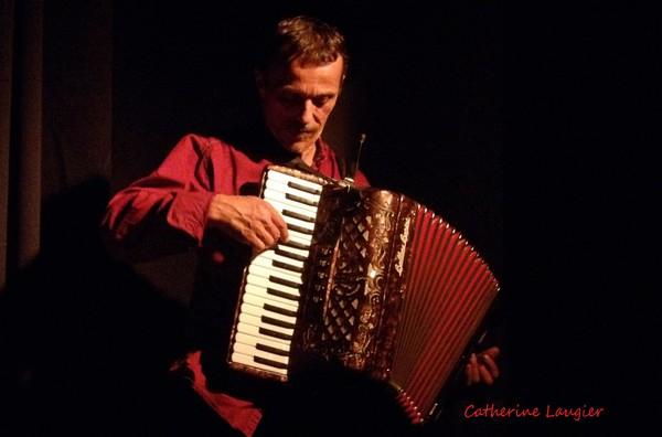 Vincent Tronc (photo Catherine Laugier)