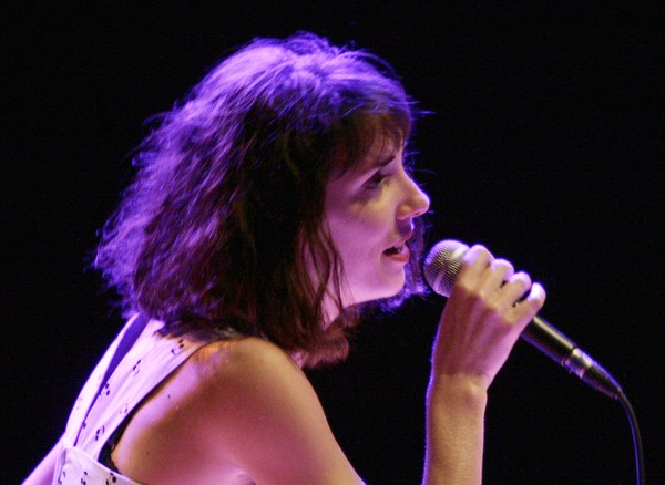 Marie Baraton (photo Anne-Marie Panigada)