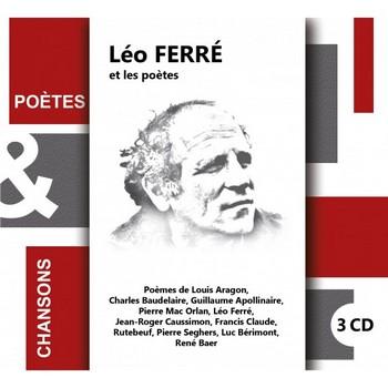 leo-ferre-et-les-poetes-cd-epm-musique-poetes-et-chansons-poemes-devenus-chansons-leo-ferre