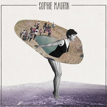 Maurin Sophie CD 2014