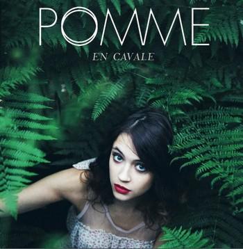 Pomme En cavale 2015