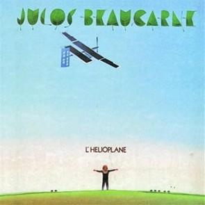Beaucarne L'hélioplane 1982