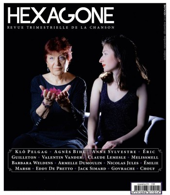Cover HEXAGONE
