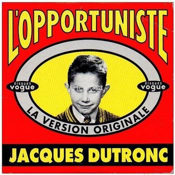 DUTRONC Opportuniste 1969