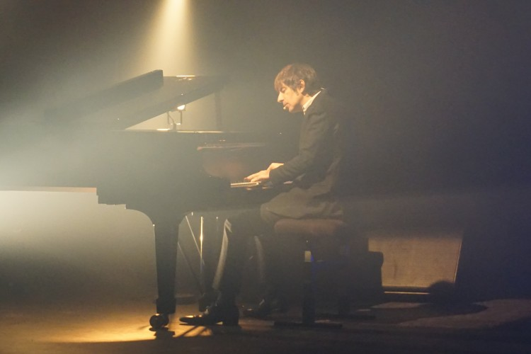 Thomas Fersen (photo Colette Coquerelle)