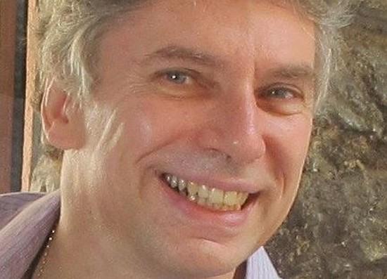 Stéphane Hir (photo DR)