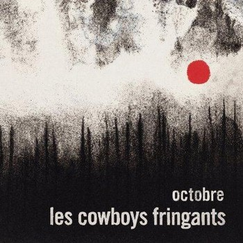 COWBOYS FRINGANTS les Octobre 2015