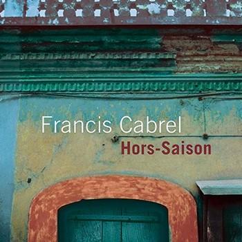 Cabrel Hors saison 1999
