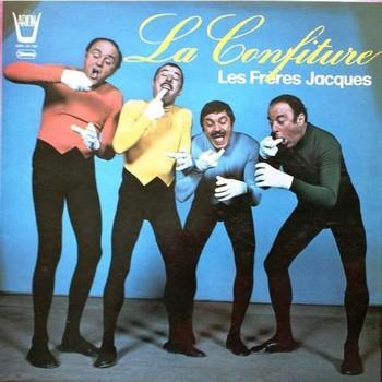 FRERE JACQUES La confiture 1973