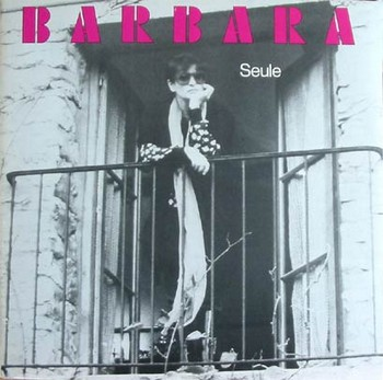 barbara-seule 1981