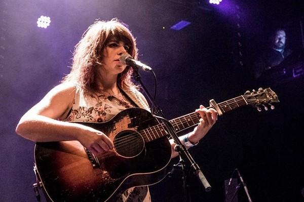 Lisa Leblanc (photo Lola Reynaerts - Tabarnak / Equinoxe FM)