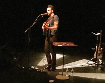 En concert au Petit Duc (photo Petit Duc)