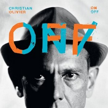 OLIVIER Christian ON OFF 2016