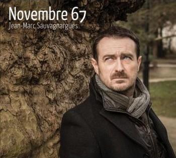 Sauvagnargues Jean-Marc Novembre 67 2015