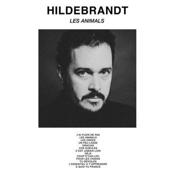 hildebrandt-les-animals-edition-vinyle