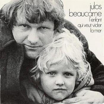 BEAUCARNE Julos L'enfant qui veut vider la mer 1968