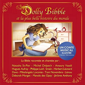 DELPECH Michel Dolly Bibble 2014