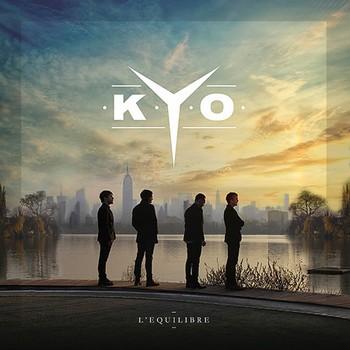 KYO L'équilibre 2014