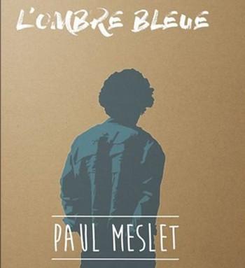 Meslet Ombre bleue