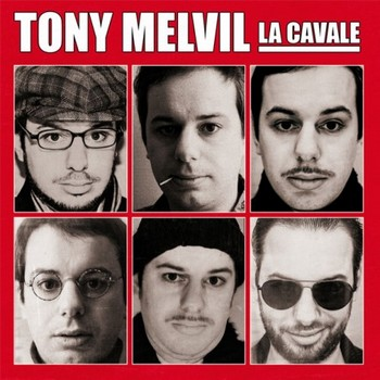 Melvil-Tony-la-cavale-ep