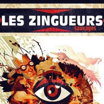 Zingueurs La caboche 2017