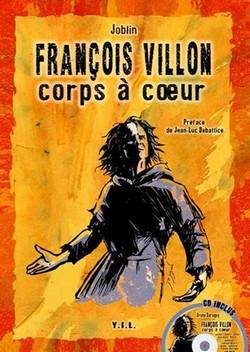 francois villon corps a coeur