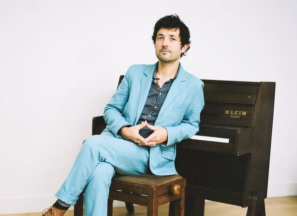 Albin de la Simone (photo DR)