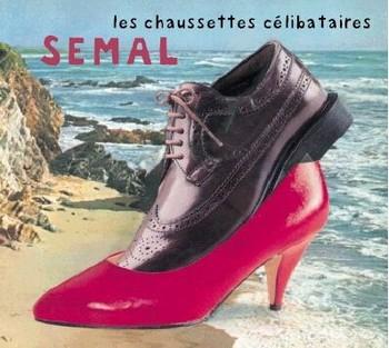 SEMAL Claude leschaussettes célibataires2003