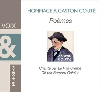 hommage-a-gaston-coute-poemes-double-cd