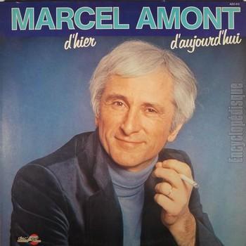 AMONT Marcel d'hier et d'aujourd'hui 1982jpg