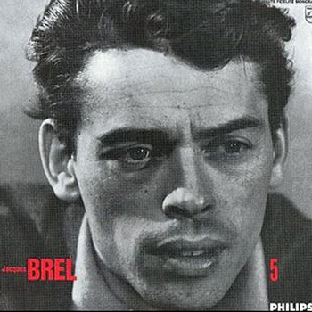 BREL J Marieke Album5 1961