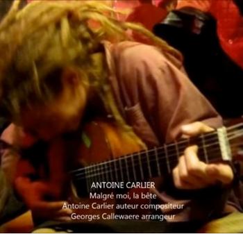 CARLIER Antoine 2016