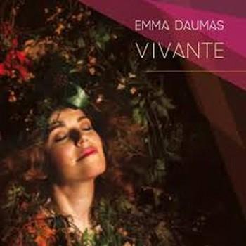 DAUMAS Emma Vivante 2016