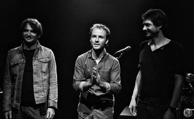DOREMUS Trio Petit Duc