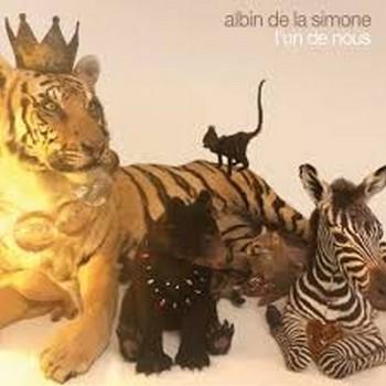 SIMONE Albin de la L'un de nous 2017
