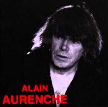 AURENCHE Alain En spectacle 1996