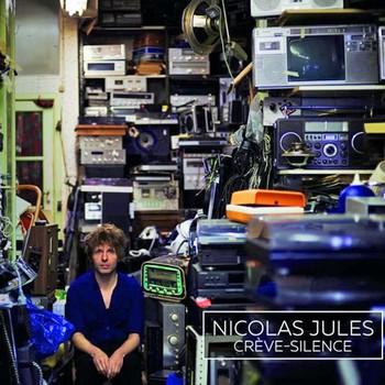 Nicolas Jules Crève-Silence