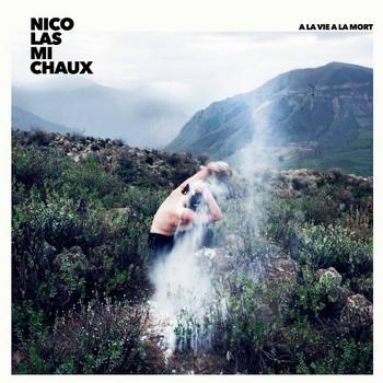 Michaux-Nicolas A la vie à la mort 2016