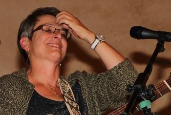 Barbara Deschamps (photo DR)