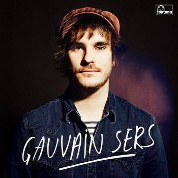 COVER ALBUM GAUVAIN SERS