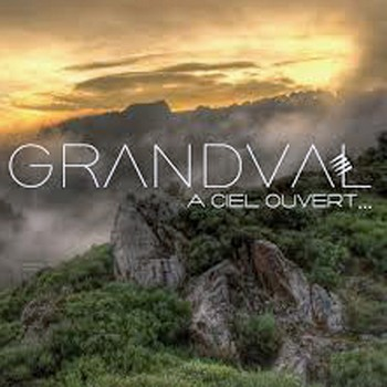 Grandval A ciel ouvert 2016